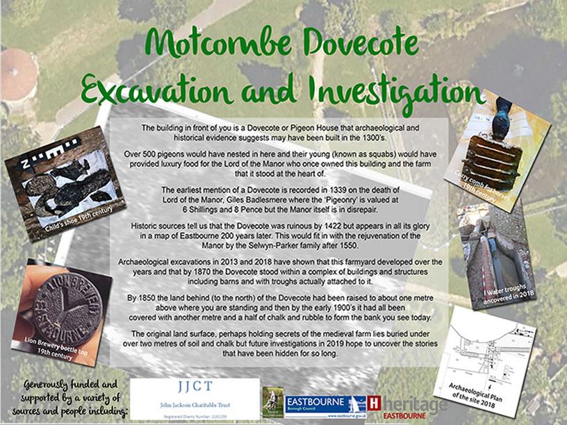 Motcombe Dovecote