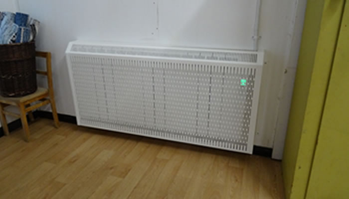 Hub on the Hill - radiator-4