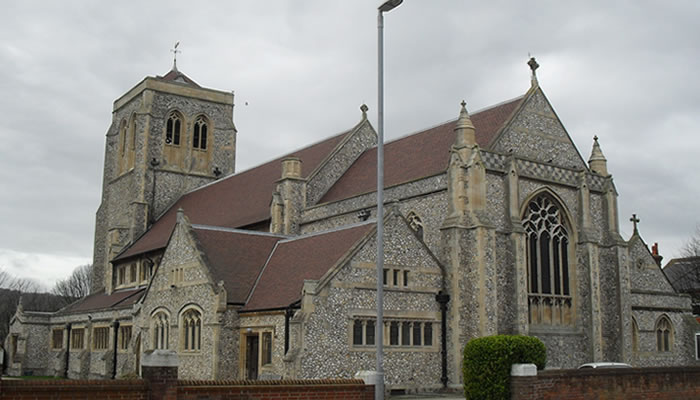 St_Michael_and_All_Angels_Church,_Eastbourne