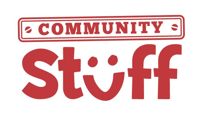 community stuff logo