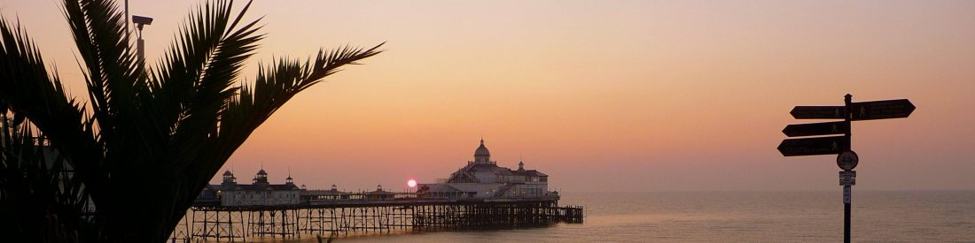 eastbourne pier alex askaroff sept